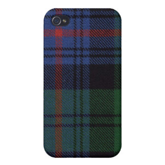 Armstrong Ancient Tartan iPhone 4 Case