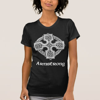 Armstrong Celtic Cross T-Shirt