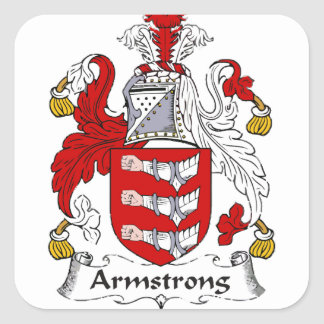 armstrong_large square sticker