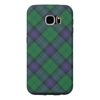 Armstrong Plaid Samsung Galaxy S6 Cases