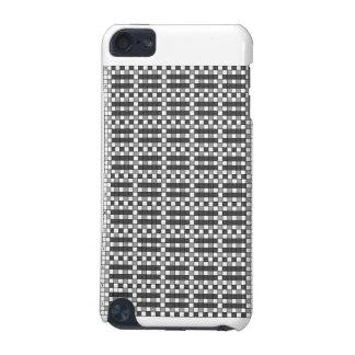 Armure de fractale coque iPod touch 5G