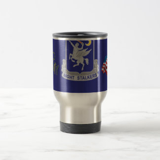 Army 160th Special Operations Regiment Travel Mug