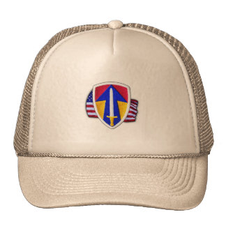 army 2nd field force vietnam veterans vets hat