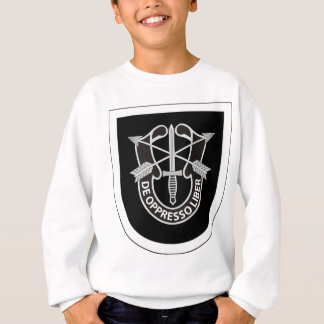 Army 5th Special Forces Group Sweatshirt