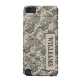 ARMY ACU Camoflauge Digital IPod Touch Speck Case