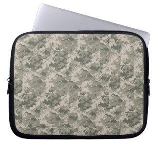 ARMY ACU Camoflauge Laptop Sleeve Protective Case