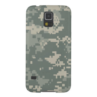 Army ACU Camouflage Galaxy S5 Cover