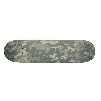 Army ACU Camouflage Skate Decks