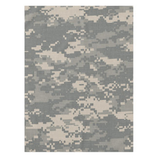 ARMY ACU Digital Camo Camouflage Table Cloth