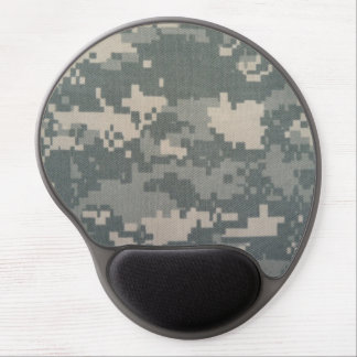Army ACU Gel Mouse Pad