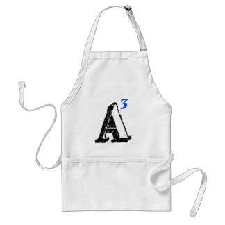 Army Against Alzheimer's Standard Apron