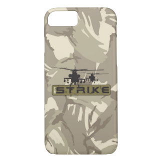 Army Air Strike iPhone 7 Case