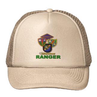 army airborne ranger veterans fort benning hat