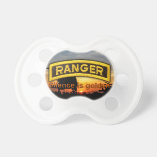 Army airborne rangers lrrp lrrps recon veterans baby pacifiers