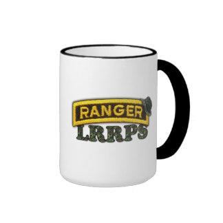 army airborne rangers LRRPS veterans vets Mug