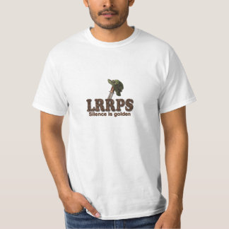 army airborne rangers LRRPS vietnam nam war T-Shirt