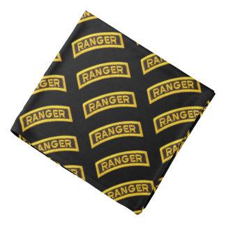 Army airborne rangers ranger recon lrrp lrrps bandana