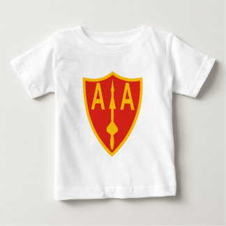 Army Anti-Aircraft Command Baby T-Shirt