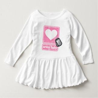 Army Baby (girl) Dress