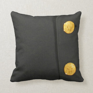 ARMY Class A Uniform Dress Gree Throw Couch Pillow