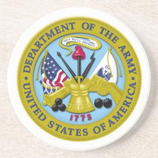 Army Coaster