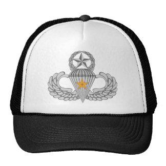 Army Combat Five Jump Wings Trucker Hat