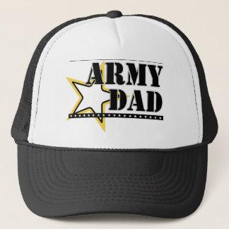 Army Dad Trucker Hat