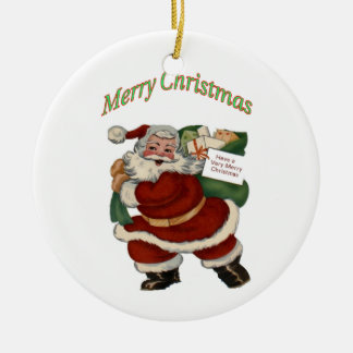 Army Delta Force Christmas Ornament