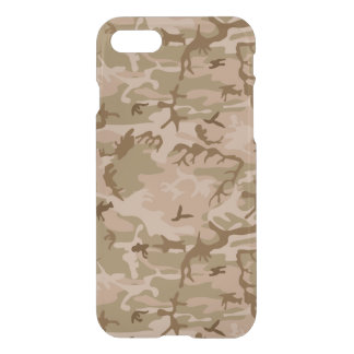 Army Desert Camouflage iPhone 7 Case