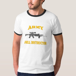 ARMY DRILL INSTRUCTOR T-Shirt