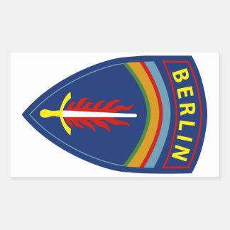 Army - Europe - Berlin Brigade Sticker