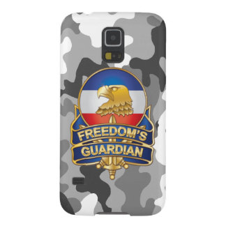 Army Forces Command (FORSCOM) Case For Galaxy S5