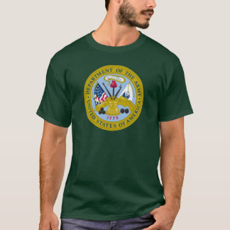 ARMY FRONT T-Shirt
