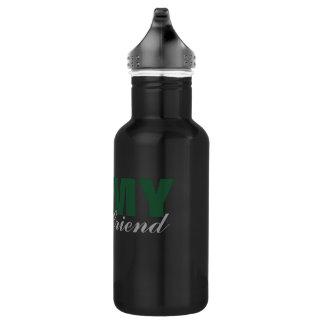 Army Girlfriend 532 Ml Water Bottle