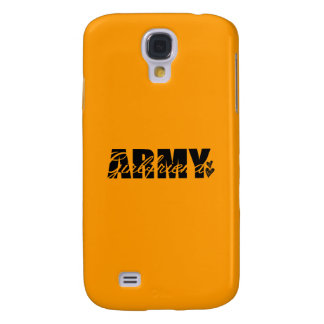 ARMY GIRLFRIEND GALAXY S4 CASES