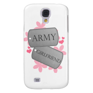Army Girlfriend iPhone 3G Case