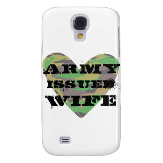 Army Issued Wife