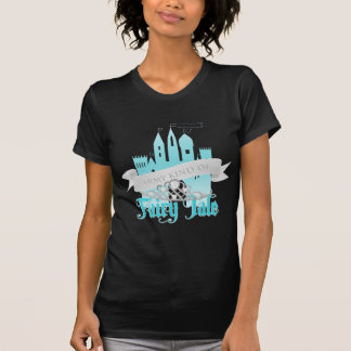 Army Kind of Fairy Tale T-Shirt