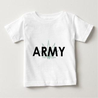 ARMY Leaf Logo Baby T-Shirt