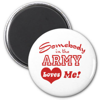 Army Magnets