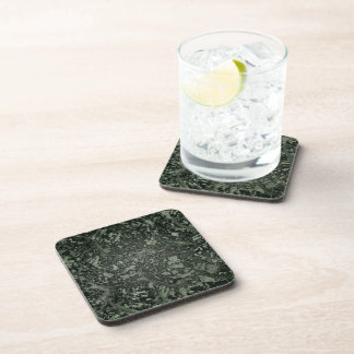 Army Mess Beverage Coasters