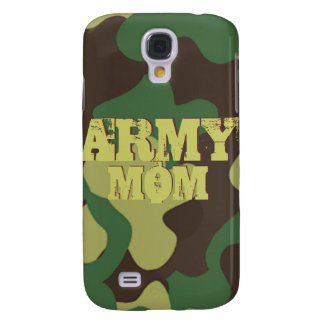 Army Mom Military Camouflage Iphone 3G/3GS Case