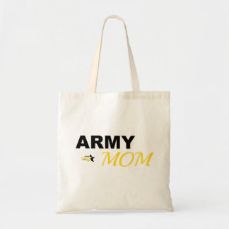 Army Mom Small Tote