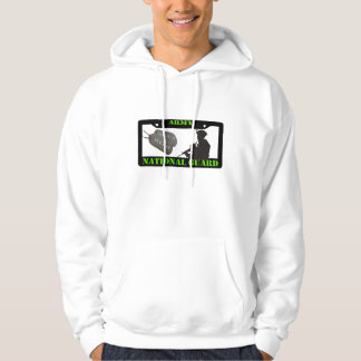 Army National Guard Hoodie