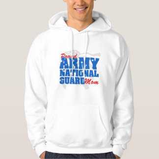 Army National Guard Mom Pullover