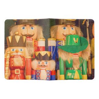 Army of Christmas Nutcrackers Extra Large Moleskine Notebook