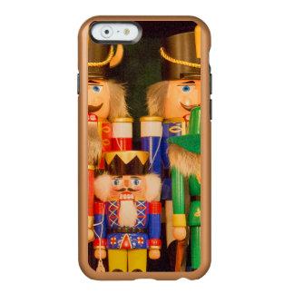 Army of Christmas Nutcrackers Incipio Feather® Shine iPhone 6 Case