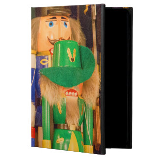 Army of Christmas Nutcrackers iPad Air Case