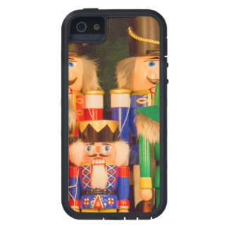 Army of Christmas Nutcrackers iPhone 5 Cover