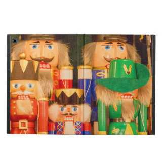 Army of Christmas Nutcrackers Powis iPad Air 2 Case
